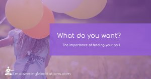 Blog - What do you want - Page