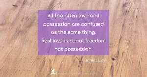 Meme - All too often love and possession are confused - Page-2