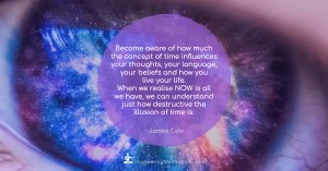 Meme - Become aware of the concept of time - Page