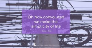 Meme - Oh how convoluted we make - Page