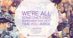 Meme - Were all someones idiot - Page