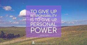 Meme - To give up responsibility - Page